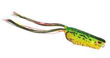 Spro Dean Rojas Bronzeye Popper 60 Frog Topwater Bass Fishing Bait