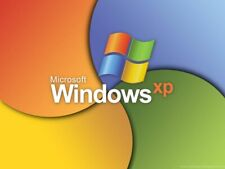 Microsoft Windows XP Home Upgrade Edition CD 2002 Service Pack 1 KEY