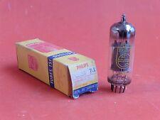 1 tube electronique PHILIPS PCL84 /vintage valve tube amplifier/NOS(35)