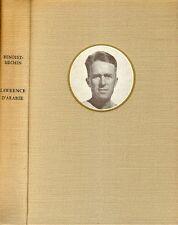 BENOIST-MECHIN . LAWRENCE D' ARABIE . La Guilde du Livre 1961 .