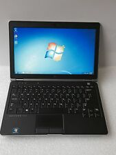 Dell Latitude E6230 i5-3320M 2.6GHz 4GB 500gb Backlit Webcam Win 7 Laptop