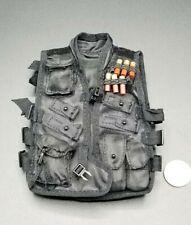 "1:6 Dragon HK SDU Ray Tac Vest Set 12"" GI Joe BBI Police SWAT Hot Dam Toy SAS"