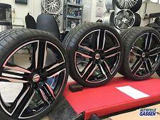 (78) 4x Alufelgen Ronal R58 FK 10x22 Zoll Q7 Touareg Cayenne Reifen 295/30 R22