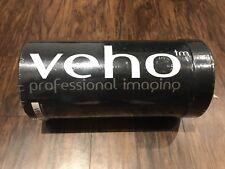 Brookstone Veho Usb 35mm Film And Slide Scanner Set Kit Model Vfs-001 Tube