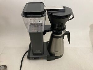 Technivorm Moccamaster KBT 79115 Coffee Brewer with Thermal Carafe