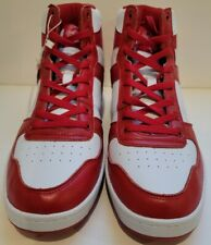 Pony City Wing Vintage Leather Sneaker Shoes Sz 9 Mens New NWOB