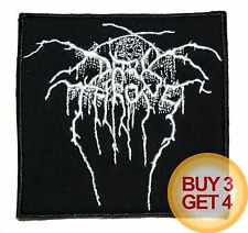 DARKTHRONE PATCH,BUY3GET4,CELTIC FROST,BATHORY,TAAKE,EMPEROR,BLACK THRASH METAL