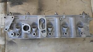 Audi 5000 Audi 100 Diesel Factory NEW Old Stock Cylinder Head Hard to Find!