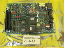 TEL Tokyo Electron 1D81-00000097A6 ITC PCB Board TYB 212-1/RF Unity II Used