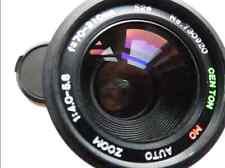MINOLTA MD fit CENTON 70-210mm F/4-5.6 LENS