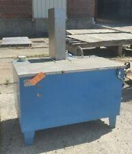 Magnus Miji Lif Ml Size 150 Dip Type Parts Washer 135 Gal Stainless Steel Tank