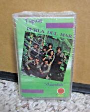 TROPICAL PERLA DEL MAR Acuerdate cassette tape Tex-Mex salsa NWT import tejano