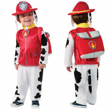 Costumi e travestimenti rossi per carnevale e teatro per bambini e ragazzi poliestere 2 anni