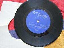 Sex Pistols – God Save The Queen Label: Virgin – VS 181 Vinyl 7inch Single