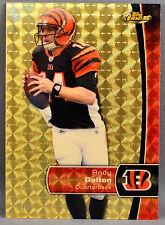 12 Topps Finest Andy Dalton NFL SUPERFRACTOR #1/1 2012 CINCINNATI BENGALS