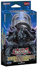 Yugioh Emperor Of Darkness EOD English Unlimited Edition Structure Deck - New