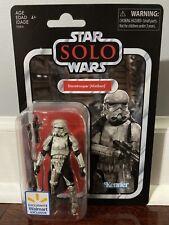 Star Wars Mimban Stormtrooper Walmart Exclusive Vintage Collection VC123