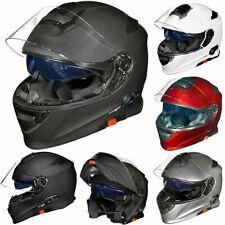 RS-983 Bluetooth Klapphelm Motorradhelm Conzept Motorrad Modular Helm Kart