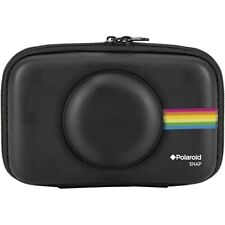 NEW Polaroid EVA Case BLACK for Polaroid Snap Instant Print Digital Camera