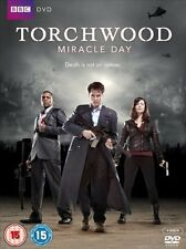 Torchwood - Miracle Day (Series 4) [DVD][Region 2]