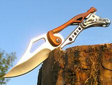 Klappmesser Jackknife Folding Jagdmesser Messer Couteau Cuchillo Coltello K001