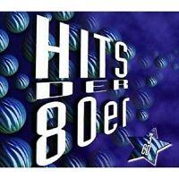 HITS DER 80ER 3 CD COMPILATION NEU