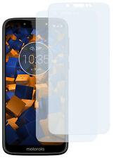 mumbi 2x Folie für Motorola Moto G7 Play Schutzfolie klar Displayschutz Display