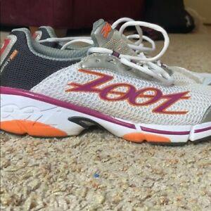 Zoot Energy 2.0 Women Triathlon Running Shoes Trainers