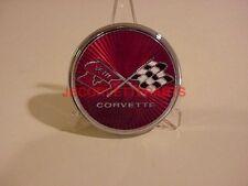 75 76 1975 1976 Corvette Nose Emblem - NEW Replaces GM 358738