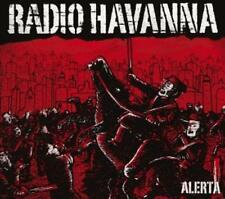 Alerta von Radio Havanna Punk Green Day Rise Against Betontod Serum 114