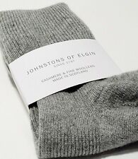 Johnstons di Elgin Cashmere Calze