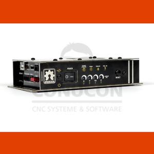 3D CNC USB BlackBox Motion Control System mit Software