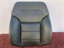 2012-2015 MERCEDES W166 ML350 GL450 FRONT RIGHT INTERIOR UPPER SEAT CUSHION OEM