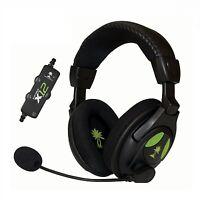 Turtle Beach Ear Force X12 Xbox 360 Gaming Headset pc Xbox 360