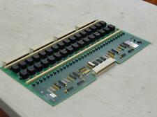 #904 Giddings & Lewis 502-03954-00 501-04962-00 32 Output Relay PC Circuit Board