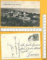 Francavilla a Mare Panorama della Stazione - f/p viaggiata -25370