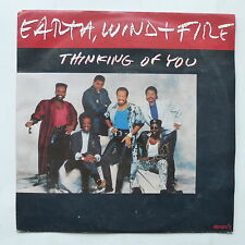 EARTH WIND AND FIRE Thinking of you 651373 7