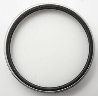 Leitz Wetzlar UVa Filter 49mm 49 mm