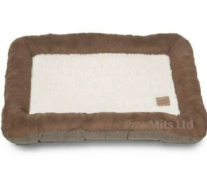 RODEO FLAT MATTRESS - (S / M / L) - Danish Design Dog Cat Bed dd PawMits Pet Mat