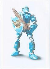 LEGO SET 8771 - JAYKO (CASTLE KNIGHTS KINGDOM 2) COMPLETE