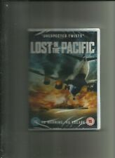 LOST IN THE PACIFIC .DVD / NEW.