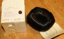 """Wee 3 Collection Doll Wig """"Baby"""" Style - Dk. Brown (E2) 8-9.5"""" Size - New/pkg"""