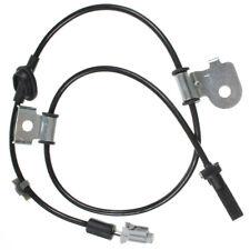 ABS Wheel Speed Sensor Front Left Holstein 2ABS1110