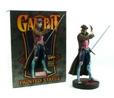 BOWEN DESIGNS GAMBIT Statue #73/2000 X-MEN 2005 MARVEL bust Rogue Sideshow