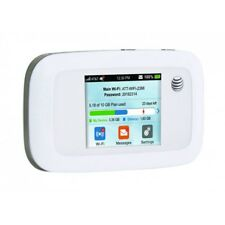 Unlocked ZTE MF923 (AT&T Velocity) 4G LTE FDD Bands 2/4/5/17/29 Mobile Hotspot