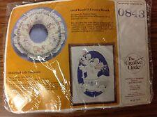 The Creative Circle Still Life Trapunto, ACOC 0842