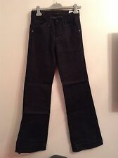 BNWT 100% Auth G-Star, Ladies Town Flare WMN jeans. 26/34 RRP £95.00