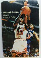 1998 98 SPORTS WEEKLY Michael Jordan PROMO CARD #23, Chicago Bulls