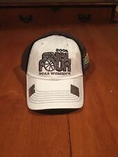 2008 NCAA Women's Final Four hat new with stickers St Pete Tampa Bay Basketball