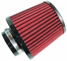 SAAS Performance Pod Air Filter 76mm Inlet [Colour: Carbon Fibre]